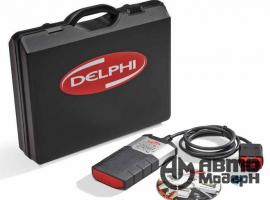 Delphi YDT