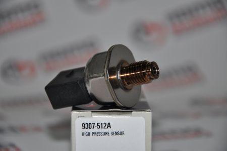 Датчик высокого давления 9307-512A устаревший код
