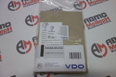 Ремкомплект VDO X39-800-300-019Z (прокладка фланца)