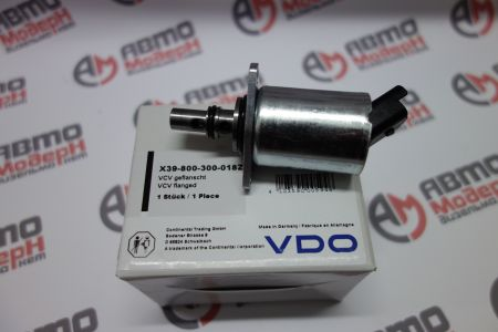 Клапан контроля объёма VDO X39-800-300-018Z