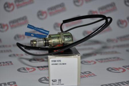 Клапан отсекающий топливного насоса 9108-147C