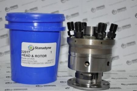 Гидравлическая голова и ротор Stanadyne 32017
