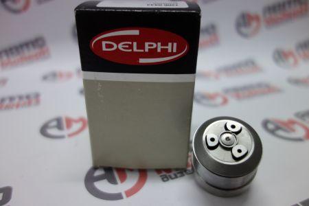 Клапан магнитный 7206-0433