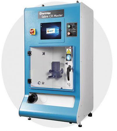 Автоматический прибор для диагностики Sabre CRI Master