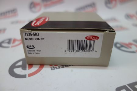 Ремкомплект форсунки CR 7135-583