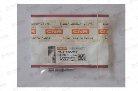 Клапан нагнетательный EUP 150-222 0.050 (7.005)