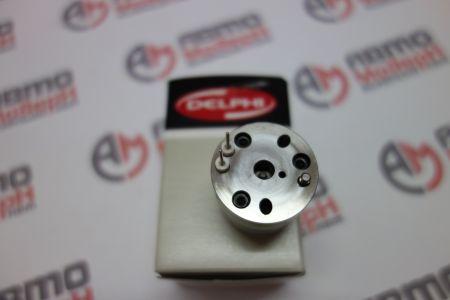 Клапан магнитный 7206-0435