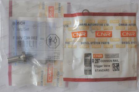 Ремкомплект мультипликатора 150-297 R1287, R297