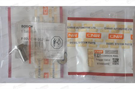 Ремкомплект мультипликатора 150-831 R1938, R831