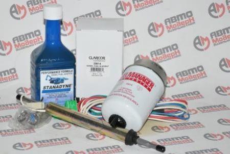 Малый комплект защиты FM 100 с элементом 35614