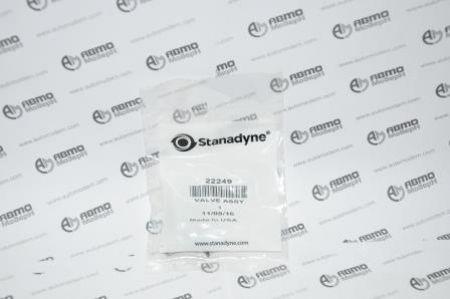 Клапан дозирующий Stanadyne 22249