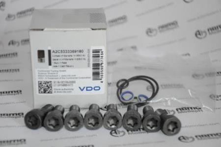 Ремкомплект плунжерной пары VDO A2C5333369180
