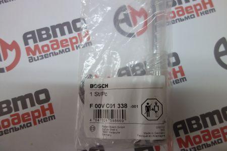 Контрольный клапан F00VC01338