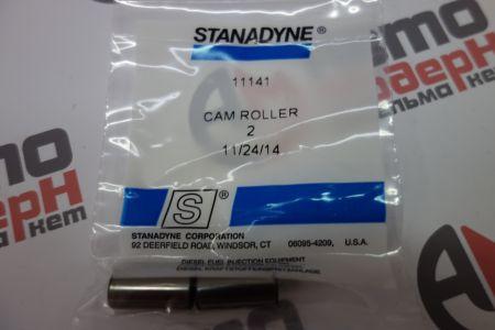 Ролики 11141 (комплект 2 шт.)