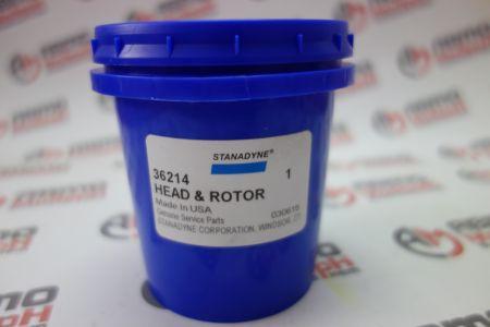 Гидравлическая голова и ротор Stanadyne 36214