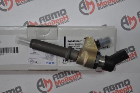Форсунка VDO 5WS40000-Z
