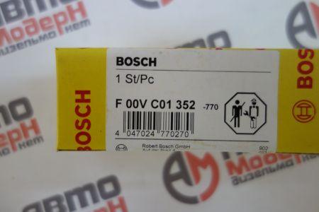 Контрольный клапан F00VC01352