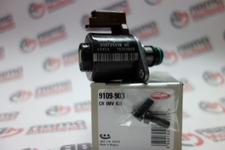 Клапан 9109-903