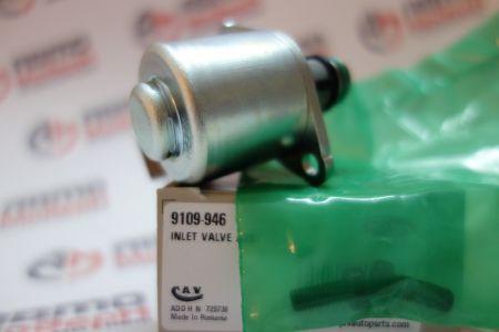 Клапан впускной 9109-946