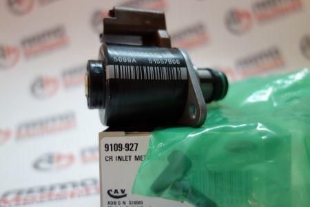 Клапан отсекающий топливного насоса 9109-927