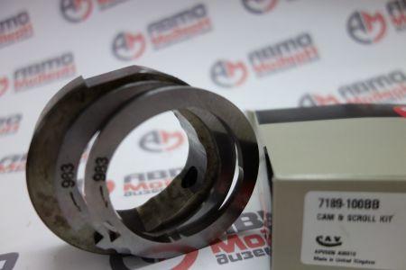 Кулачковая шайба и камера 7189-100BB