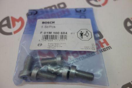 Болт F01M100684