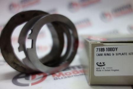 Кулачковая шайба и камера 7189-100DY