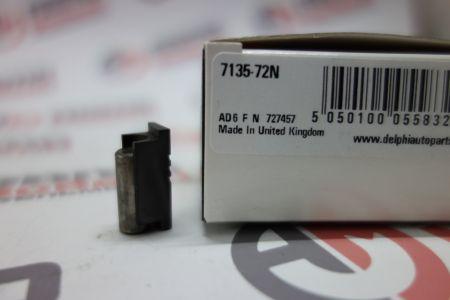 Ролик и башмак (комплект 4 шт.) 7135-72N