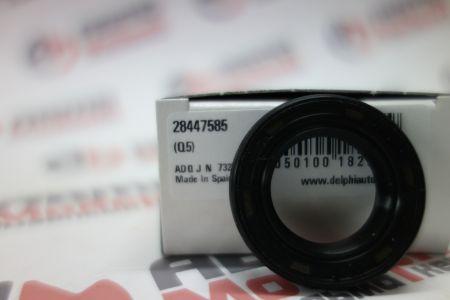 Сальник 28447585 (упаковка 5 шт.)