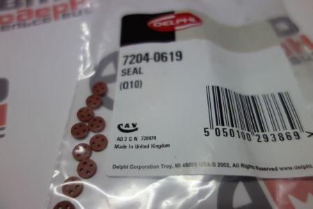Шайба 7204-0619 (упаковка 10 шт.)
