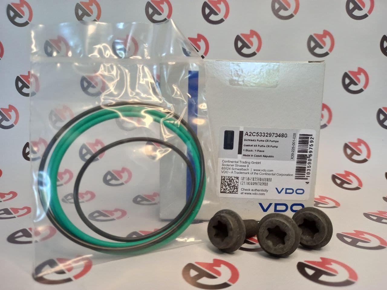 Ремкомплект VDO A2C5332973480