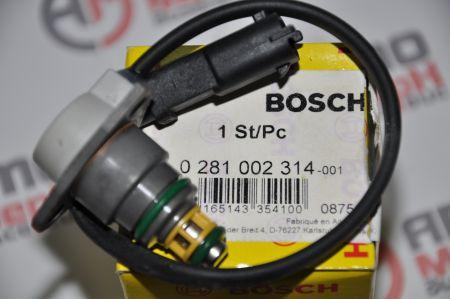 Клапан электромагнитный 0281002314